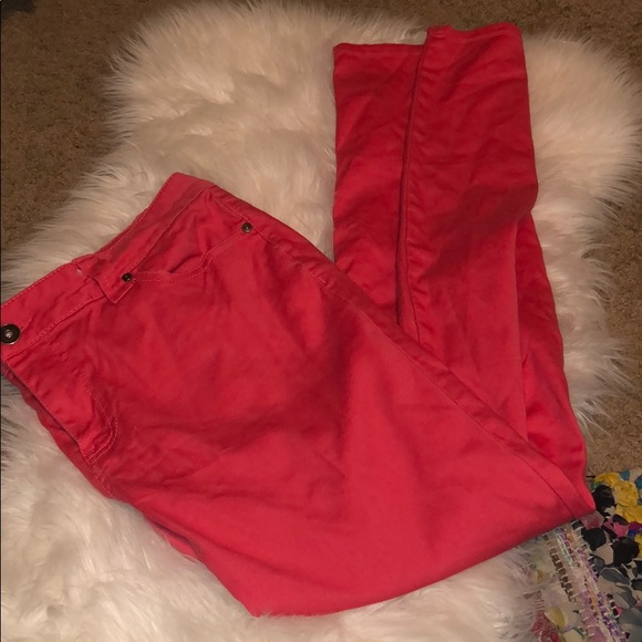 Forever 21 Pants - FOREVER21 pink pants!